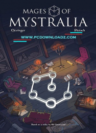 [PC] Mages of Mystralia (Adventure|Action|Indie|2007)