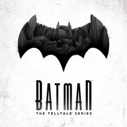 [PC] Batman the Telltale Series (Action|2016)