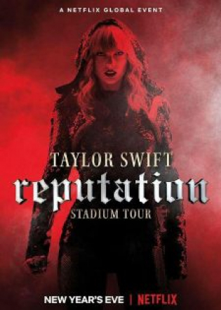 Tour Lưu Diễn Taylor Swift: Reputation (2018)
