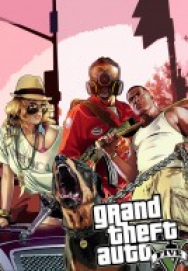[PC] GTA V – GRAND THEFT AUTO V [Action|2017]
