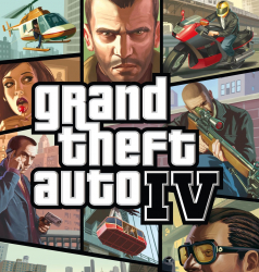 GTA IV Final evolution 2015 (2014)