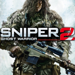 Sniper : Ghost Warrior 2 (2013)