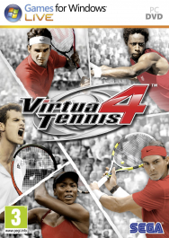 Virtua Tennis 4 (2011)