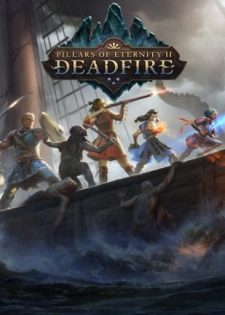 Pillars of Eternity II: Deadfire Update.v5