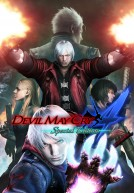 [PC] Devil May Cry 4: Special Edition (Action/2015)