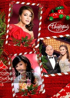 Vietface TV – Merry Christmas 2015