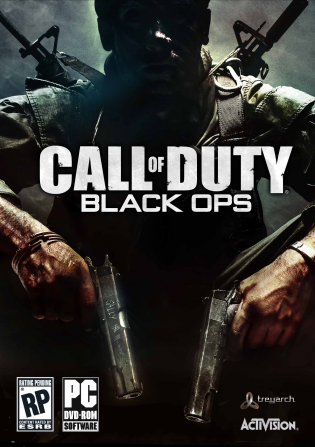 Call of Duty : Black Ops II-SKIDROW (2012)