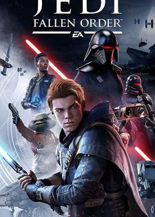Download STAR WARS Jedi: Fallen Order (Full DLC) Cr@ck