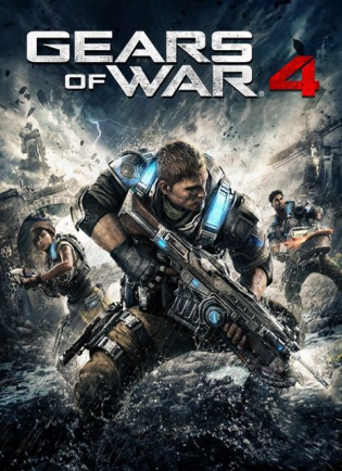 [PC] Gears of War 4 – CODEX