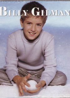 Billy Gilman: Classic Christmas (2000)